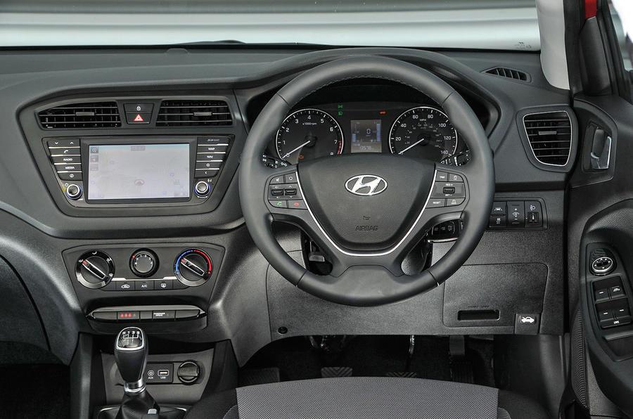 2016 Hyundai I20 Turbo Edition Review Review Autocar