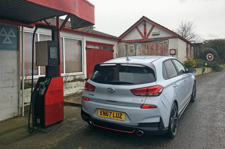 Hyundai i30 N Performance long-term review: six months with