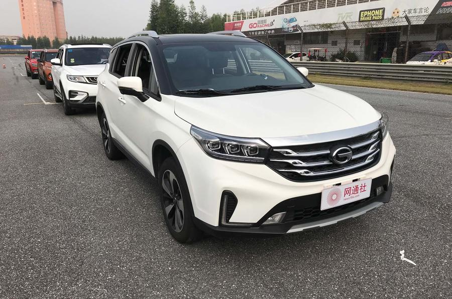 Insight: could China's SUVs compete internationally? | Autocar