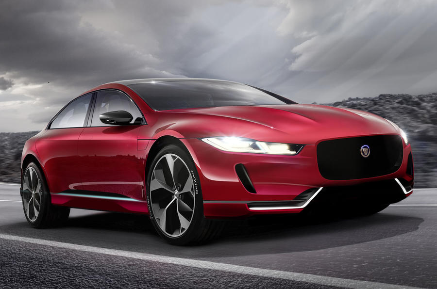 Jaguar To End Production Of Current Xj Saloon In July Autocar