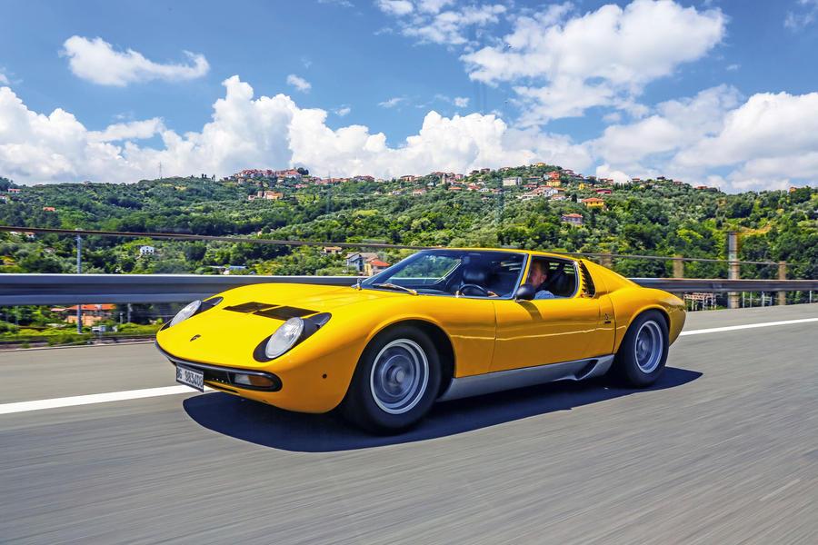 Ceo Stefano Domenicali S Five Step Plan For Lamborghini Autocar