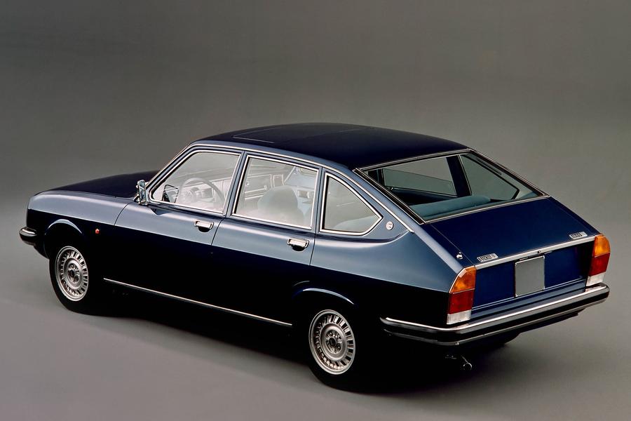 throwback thursday 1973 lancia beta 1800 road test autocar. Black Bedroom Furniture Sets. Home Design Ideas