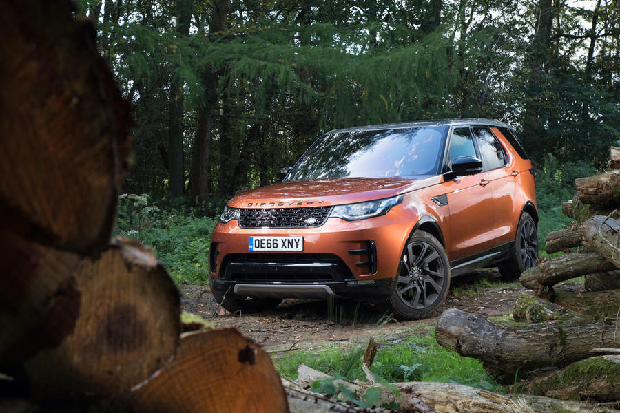 Land Rover Discovery long-term review: seven months with the
