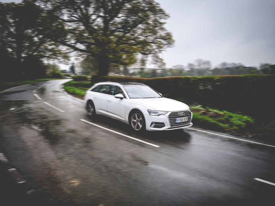 Audi A6 and A6 Avant long-term review (2019) - six months