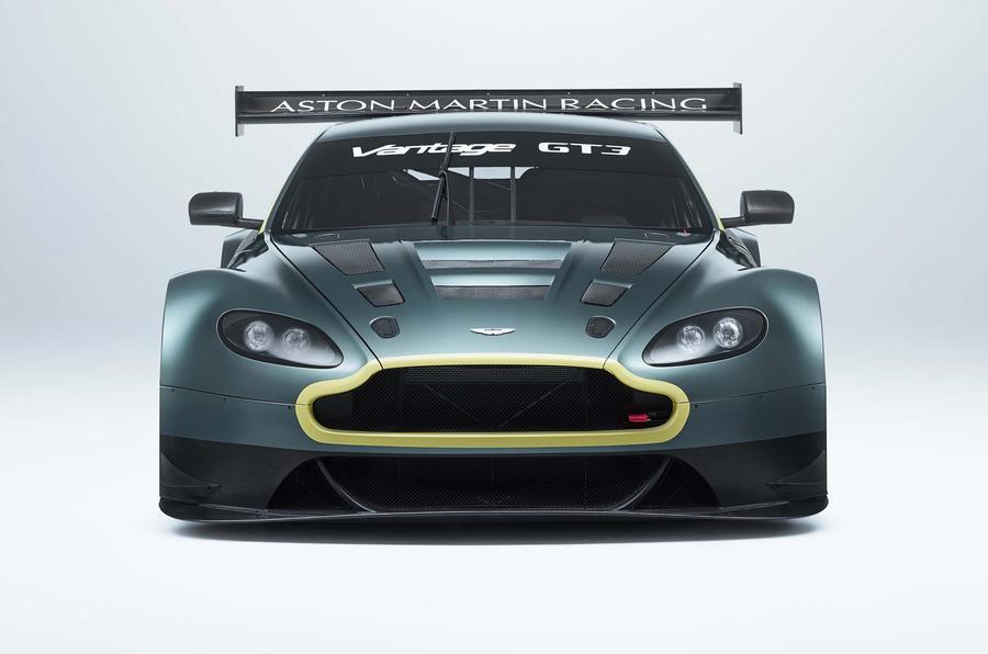 Aston Martin Celebrates Racing Success With Vantage Legacy Trio Autocar