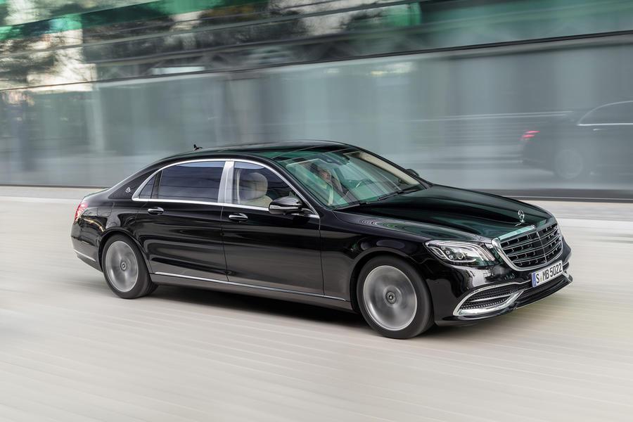 Top 10 Best Super-Luxury Cars 2020 | Autocar