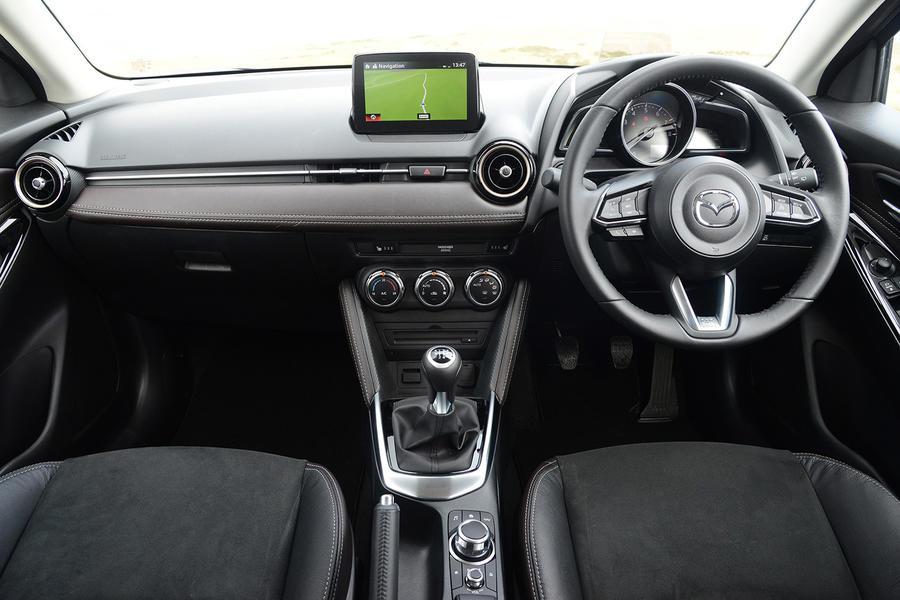 mazda 2 gt 2017 review | autocar