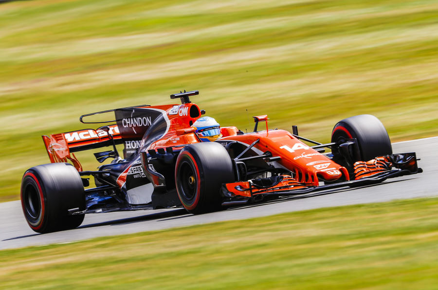2018 mclaren f1 car. beautiful car mclaren team boss zak brown said u201ctodayu0027s announcement gives us the  stability we need to move ahead with our chassis and technical programme for 2018  with mclaren f1 car