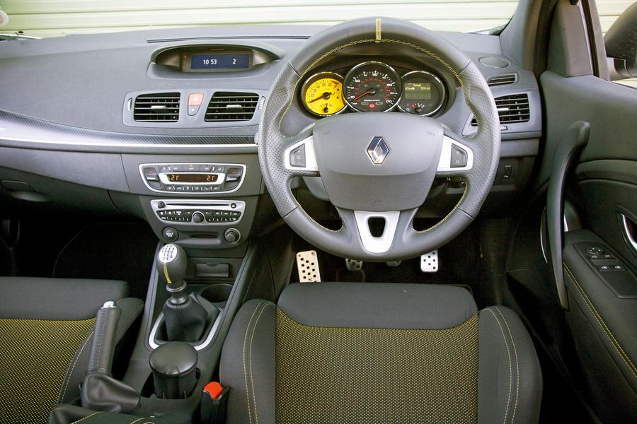 Used car buying guide: Renault Megane RS | Autocar