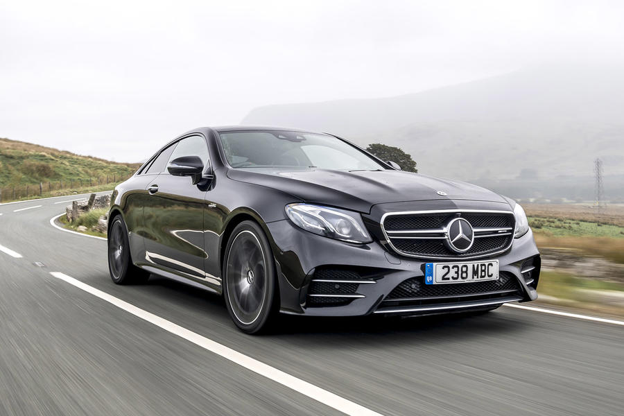 Top 10 Best Performance Coupes 2019 | Autocar
