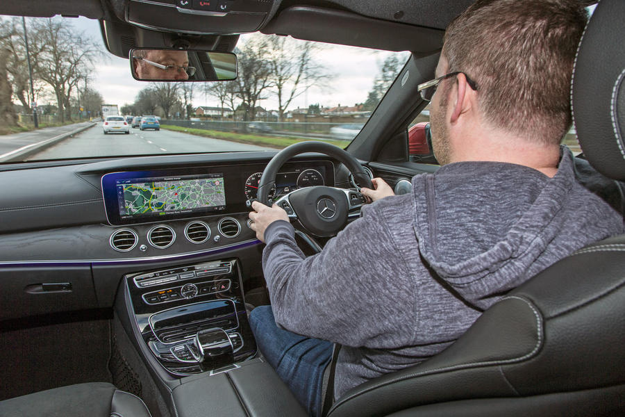 Mercedes-Benz E-Class Estate long-term review: six months