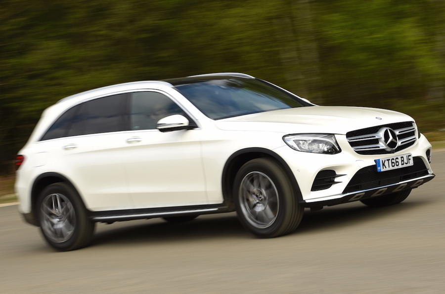Best Diesel Suv >> Top 10 Best Family Suvs 2019 Autocar