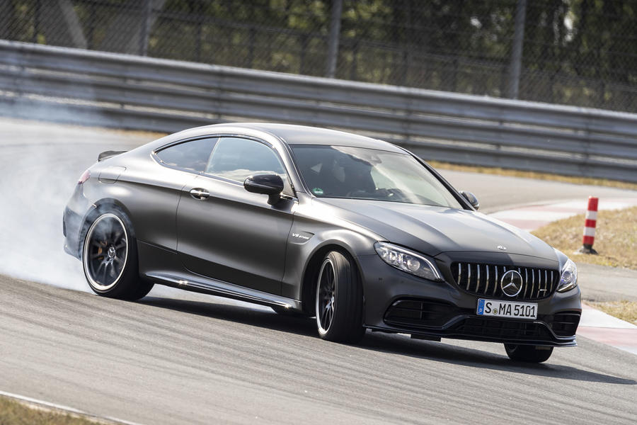 Cars That Start With C >> Top 10 Best Performance Coupes 2019 Autocar