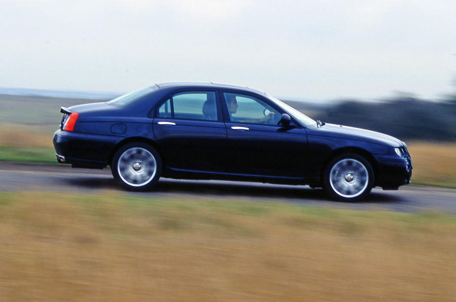Used Buying Guide Mg Zt 260 Autocar