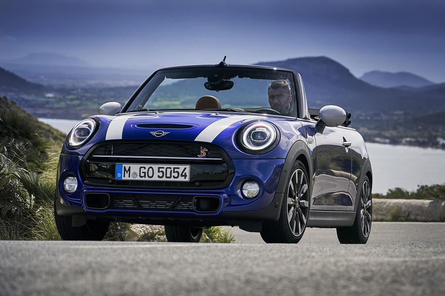 should cooper acquire nicholson More than almost any other five-door hatch on the market, the mini cooper s is an enthusiast's car that can be driven daily.