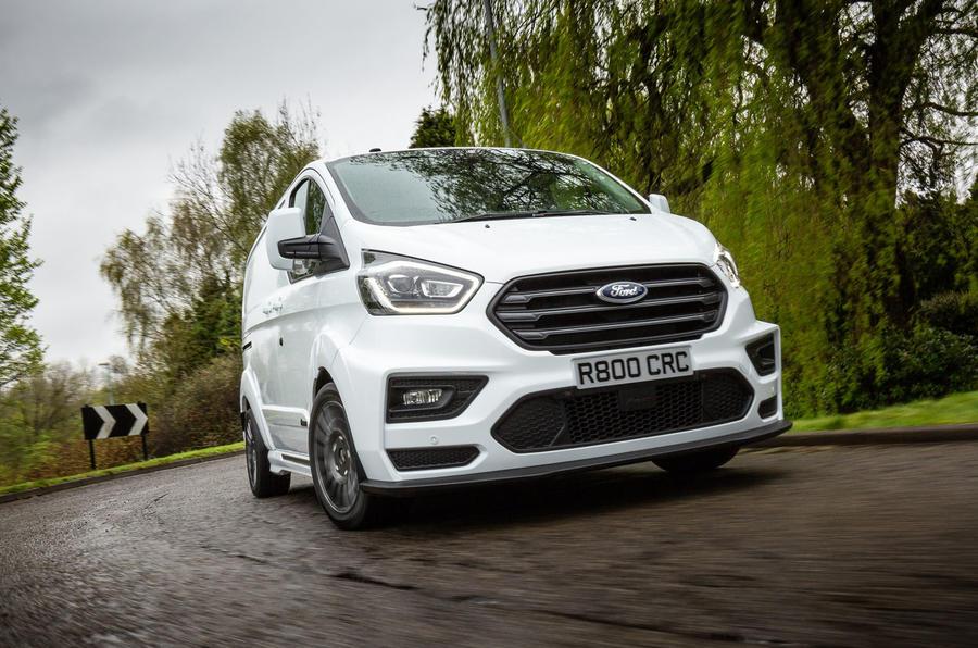 Ford Dealerships In Mississippi >> Motorsport Inspired Transit To Be Sold In Ford Dealerships