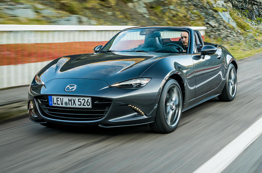 6464f1d8c3 Save money with new MX-5 deals from What Car