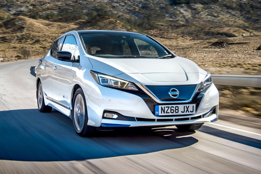 The electric cars with the best real-world range | Autocar