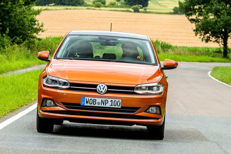 Volkswagen Polo 2017 review | Autocar