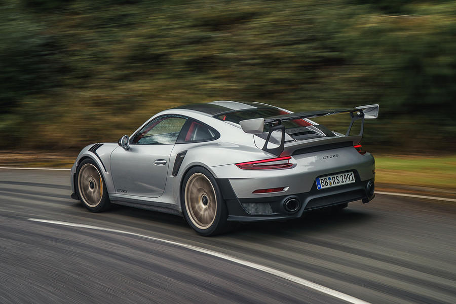 700 hp 2018 porsche 991 911 gt2 rs unveiled the fastest and most powerful. Black Bedroom Furniture Sets. Home Design Ideas