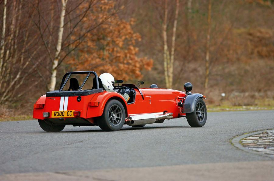 Used Car Buying Guide Caterham Seven Autocar