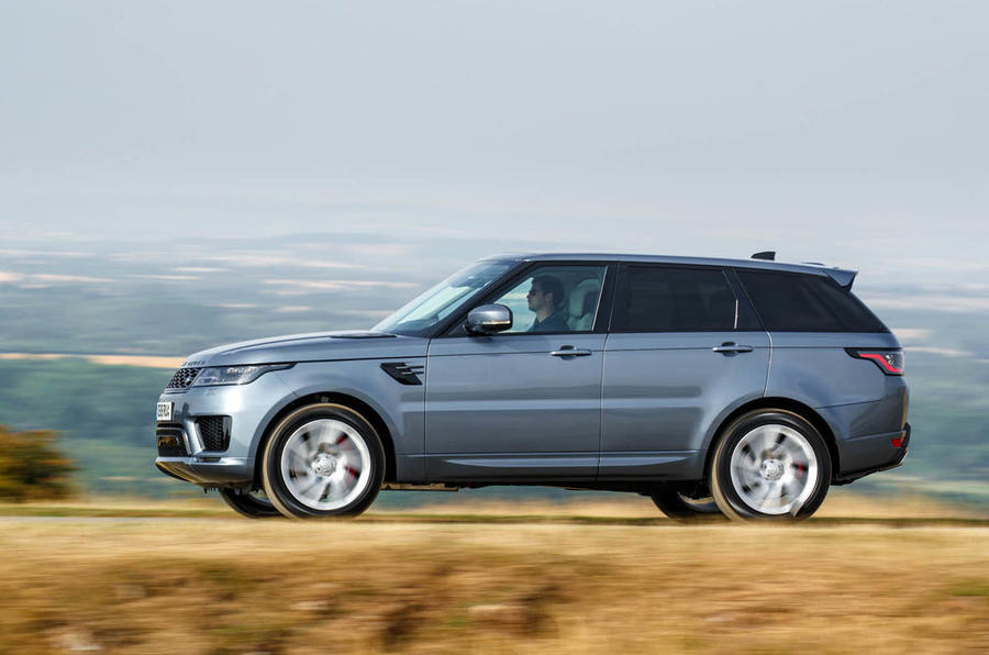 Top 10 Best Luxury Suvs 2019 Autocar