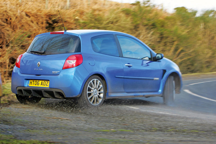 Used car buying guide: Renaultsport Clio 197 | Autocar
