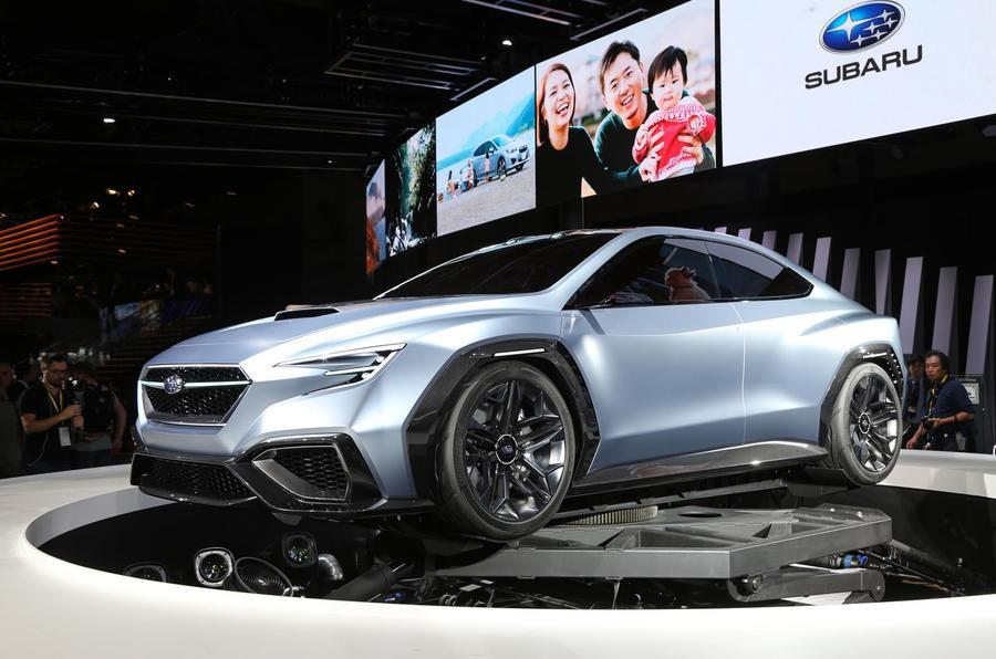Tokyo Motor Show Full Report And Gallery Autocar - Next auto show