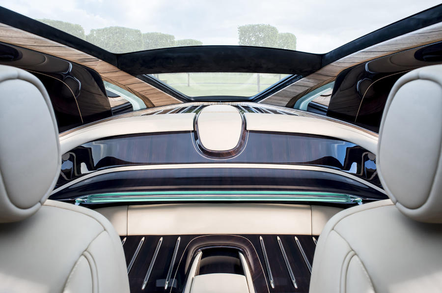Image result for rolls-royce sweptail