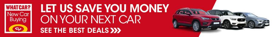 What Car? New car deals - Audi E-tron