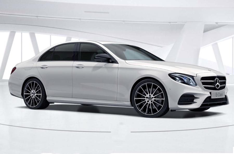 New Entry Level Mercedes Benz C Class Priced From 29 040 Autocar