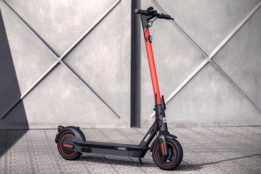 Seat e-Scooter pourrait être vendu au Royaume-Uni seat bike 10