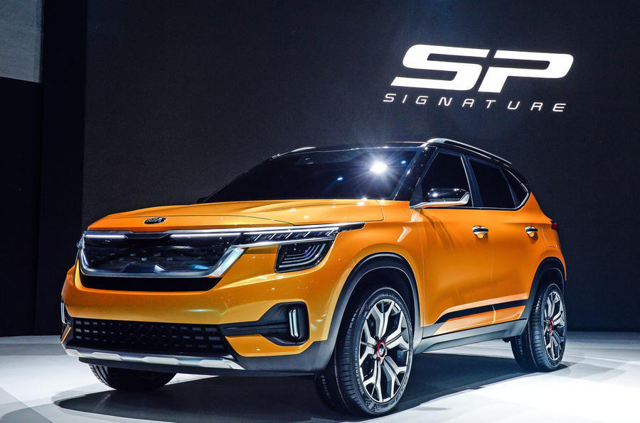 Kia To Launch New Ev In 2021 As Part Of 19bn Strategy Autocar