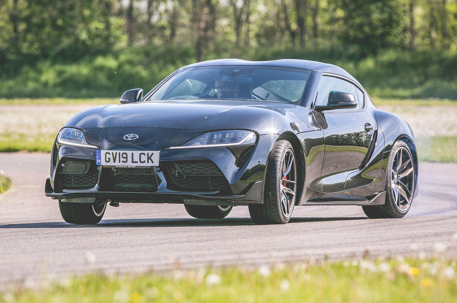top 10 best affordable sports cars 2019 autocaralpine a110; toyota supra