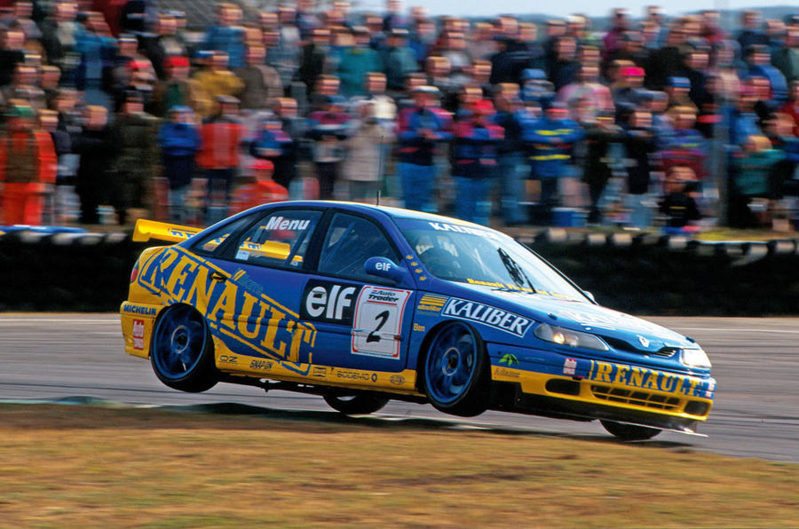 BTCC 2019: why the sport is back to its best   Autocar