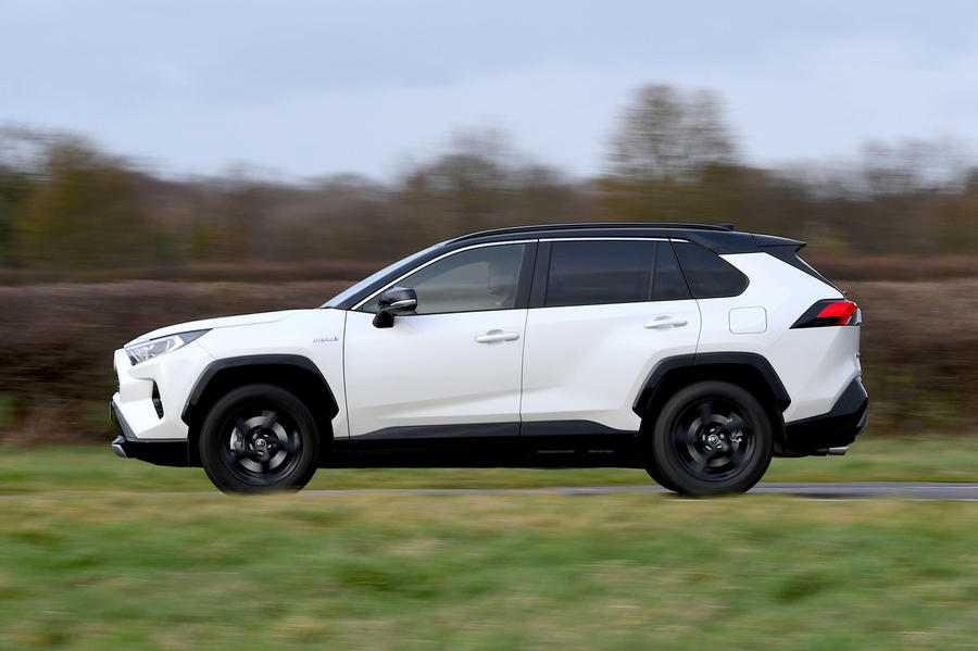 Toyota teases new battery-electric SUV for 2021