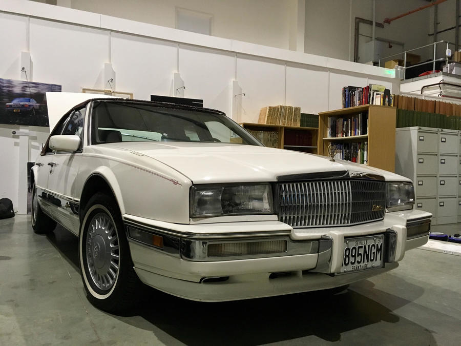 Used Cadillac | Life with a Seville: the end of the road