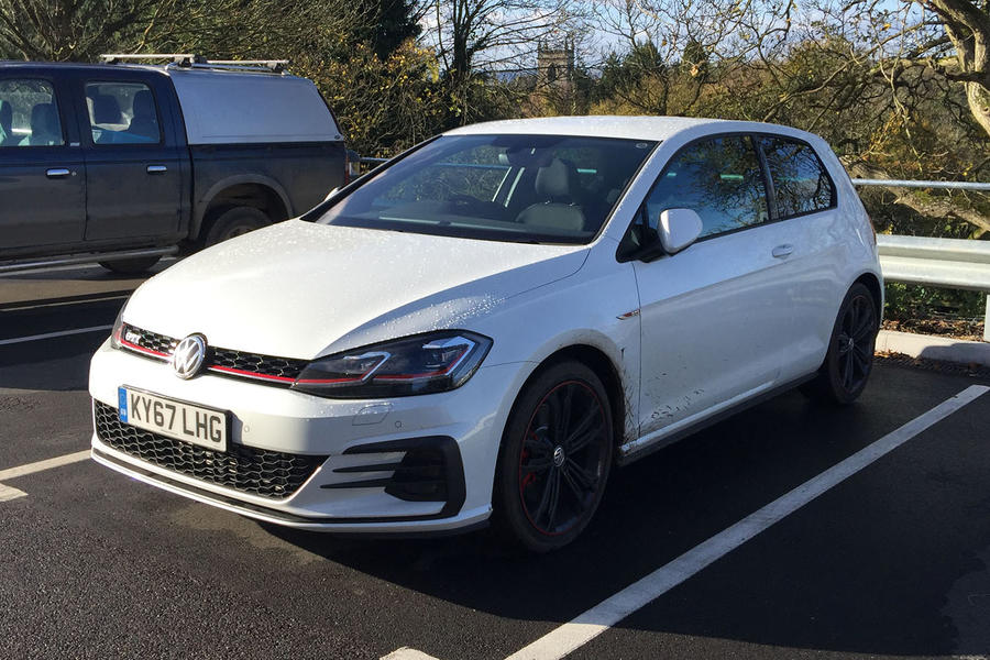 Volkswagen Golf GTI MK7 long-term review: nine months with