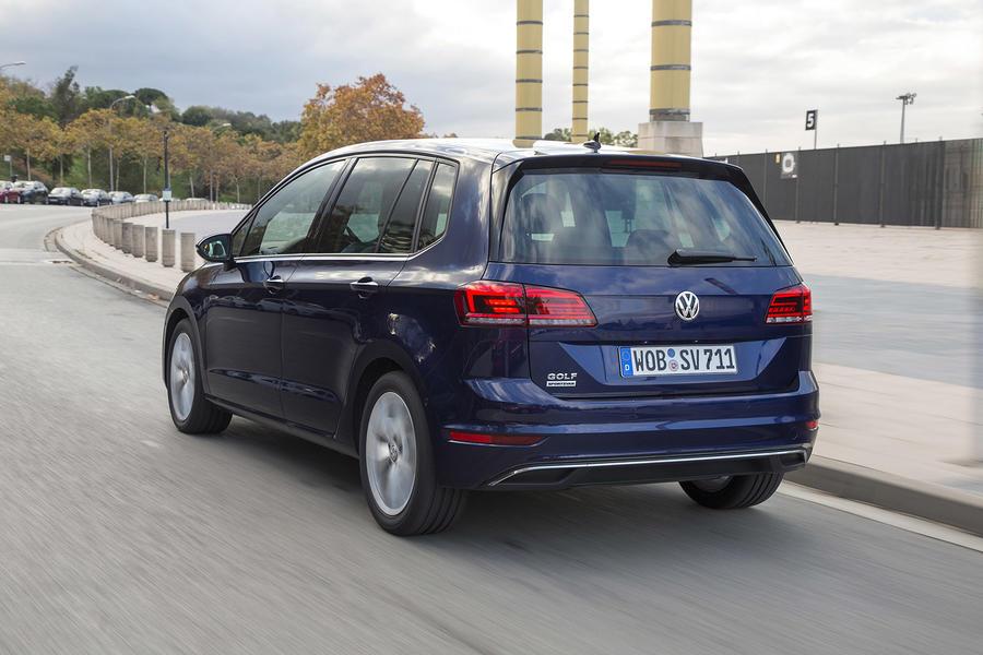 70aaa7250822 Volkswagen Golf SV 1.5 TSI 150 2017 review