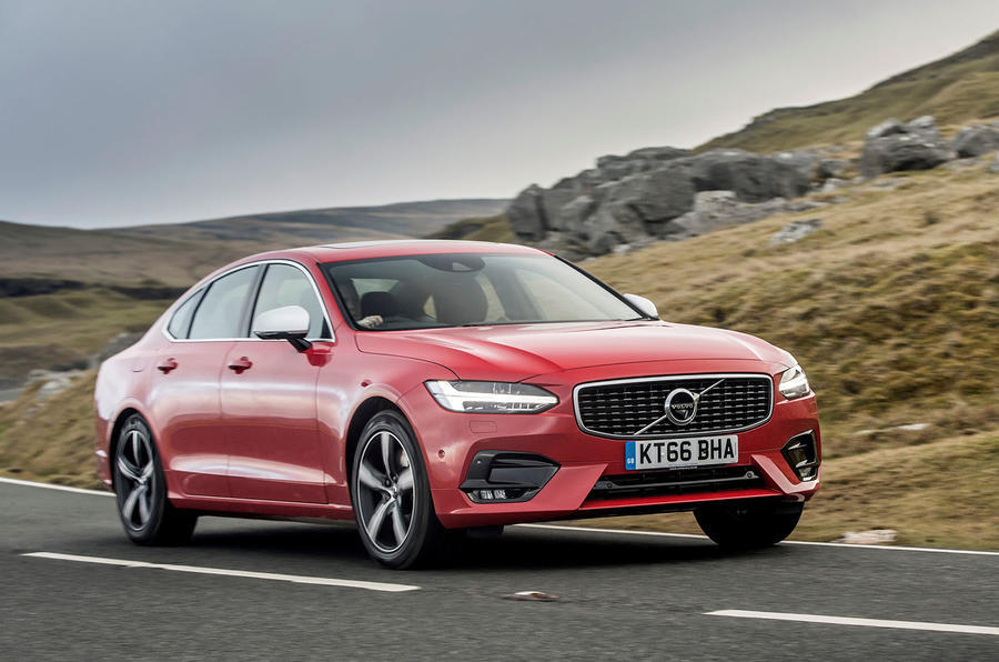 Top 10 Best Mid Size Executive Cars 2019 Autocar