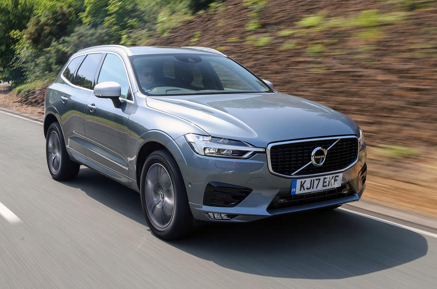Our Recent Articles on the Suv