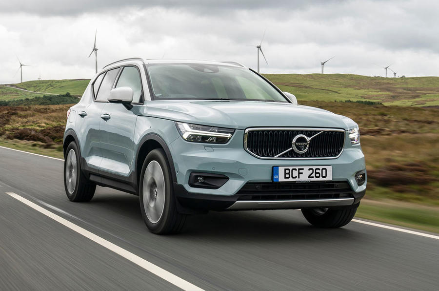 Best Suv For The Money >> Top 10 Best Small Suvs 2019 Autocar