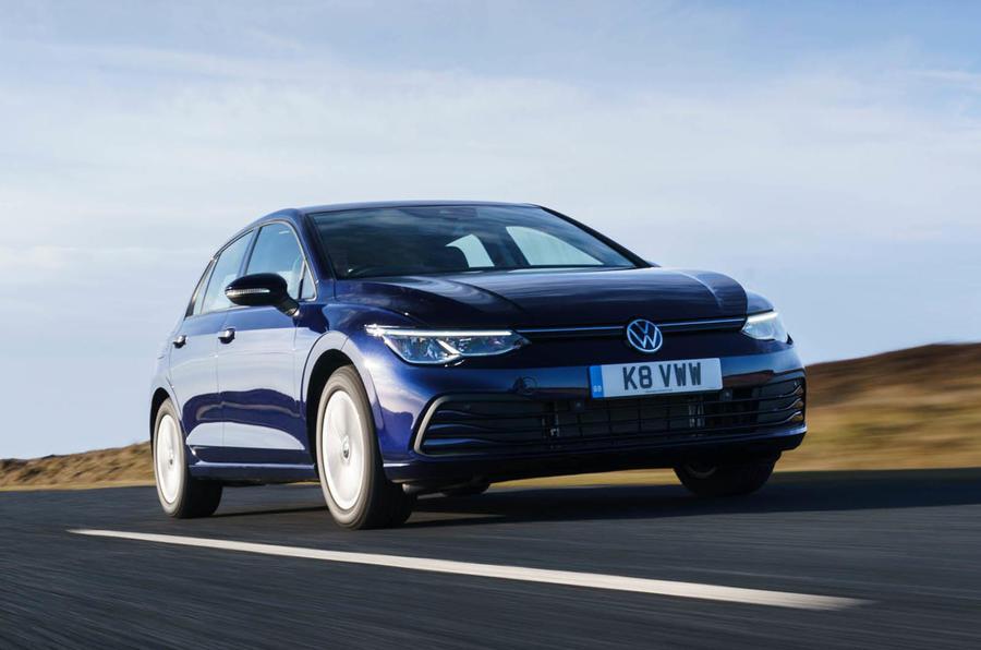 Volkswagen Car Models List Price