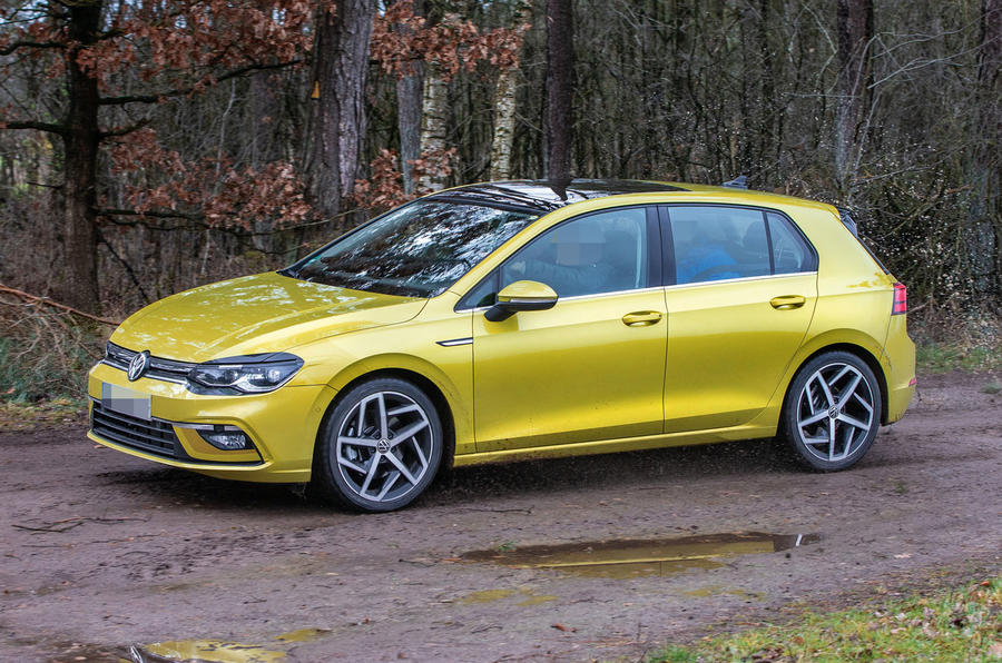 2018 Golf R Release Date >> New Volkswagen Golf Range To Be Topped By 400bhp R Plus