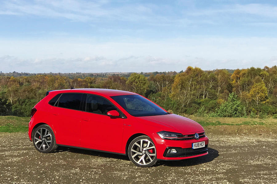 Volkswagen Polo GTI+ 2018 long-term review - four months with VW's