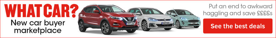 What Car? New car buyer marketplace - Suzuki Across
