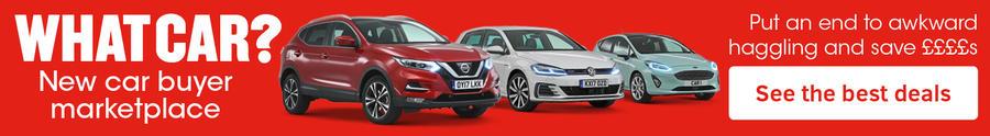 Quelle voiture ? Le marché des acheteurs de voitures neuves - Nissan Qashqai
