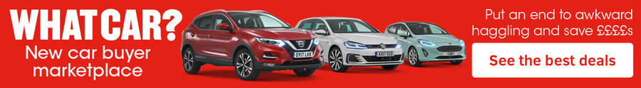 What Car? New car buyer marketplace - Hyundai i10