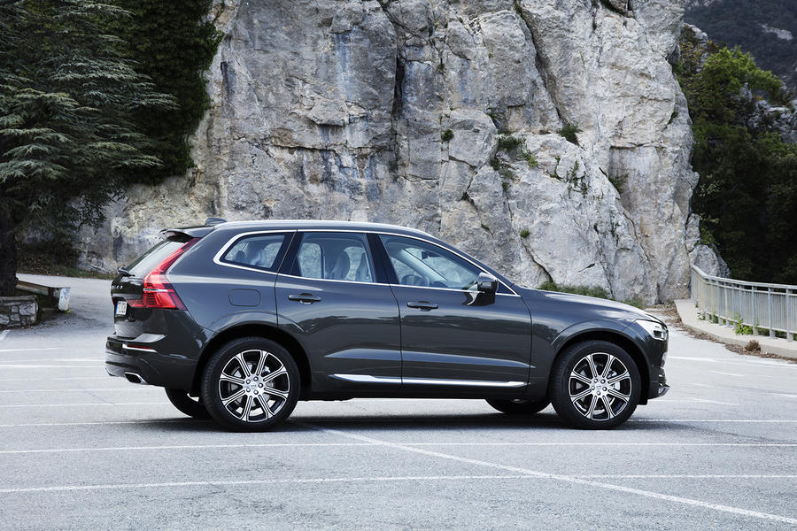 New Volvo XC60 Review (2017) | Autocar