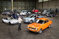 Autocar's Concours d'Inelegance - picture special